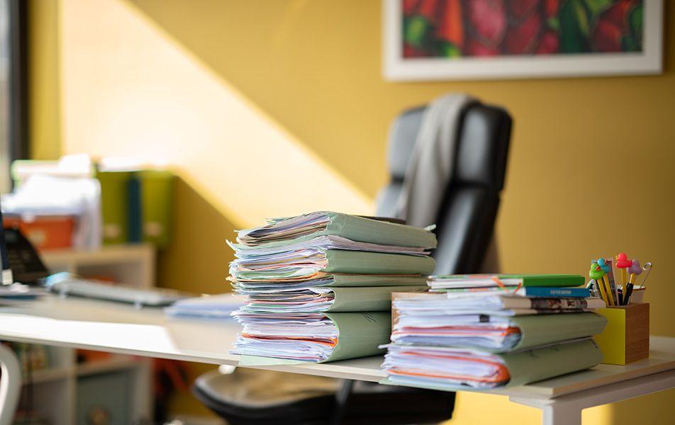 Bureaux S Law