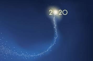 Les vœux de S-Law pour une année 2020 réussie